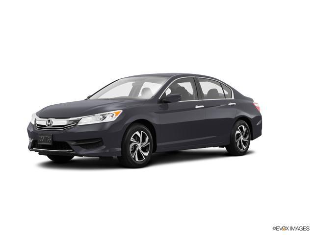 2017 Honda Accord Sedan Vehicle Photo in Riverside, CA 92504