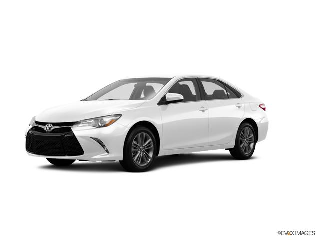 2017 Toyota Camry Vehicle Photo in Pleasanton, CA 94588
