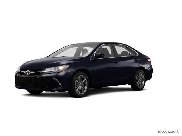 2017 Toyota Camry Vehicle Photo in Tuscumbia, AL 35674