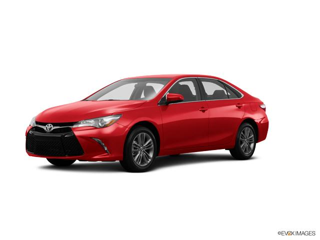 2017 Toyota Camry Vehicle Photo in Springfield, MO 65809