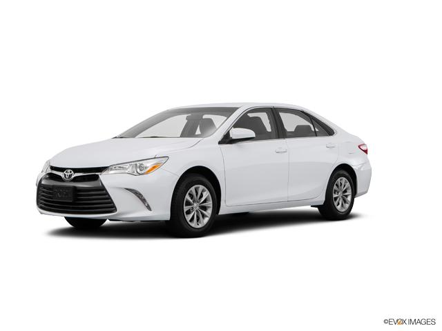 2017 Toyota Camry Vehicle Photo in Bedford, TX 76022