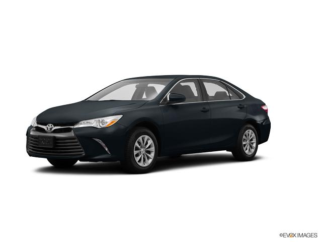 2017 Toyota Camry Vehicle Photo In Wesley Chapel, FL 33544