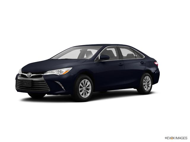 2017 Toyota Camry Vehicle Photo in Joliet, IL 60435