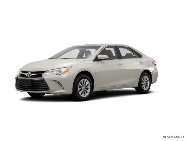 2017 Toyota Camry Vehicle Photo in Owensboro, KY 42303