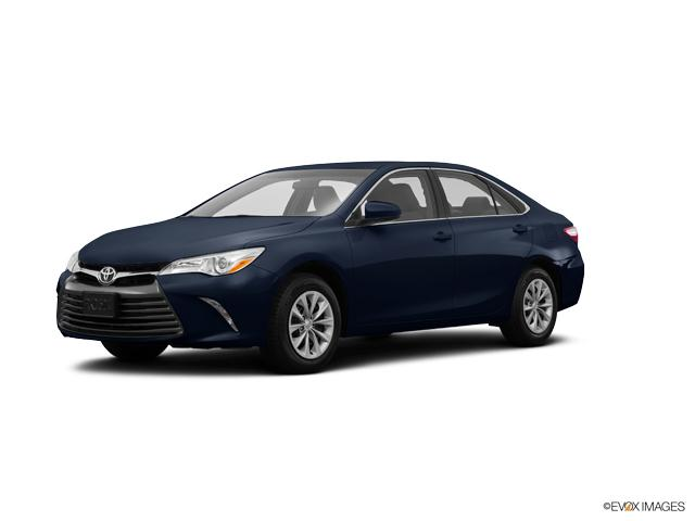 2017 Toyota Camry Vehicle Photo in Rosenberg, TX 77471