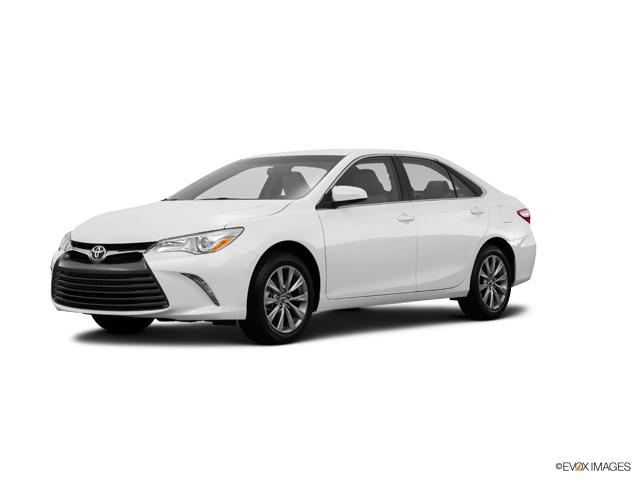2017 Toyota Camry Vehicle Photo in Grapevine, TX 76051