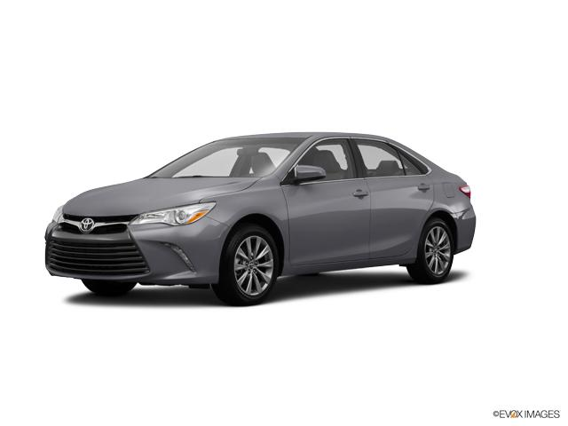 2017 Toyota Camry Vehicle Photo In Dixon Il 61021