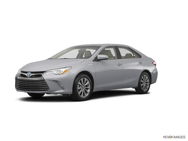 2017 Toyota Camry Vehicle Photo in Vincennes, IN 47591