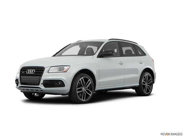2017 Audi Q5 Vehicle Photo in Appleton, WI 54913