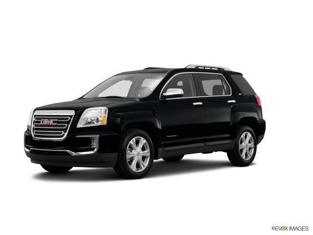 2017 GMC Terrain Vehicle Photo in Independence, MO 64055