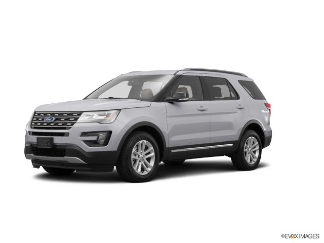 2017 Ford Explorer Vehicle Photo in Denver, CO 80123