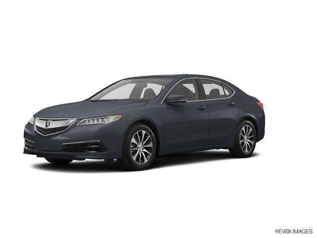 2017 Acura TLX Vehicle Photo in Riverside, CA 92504