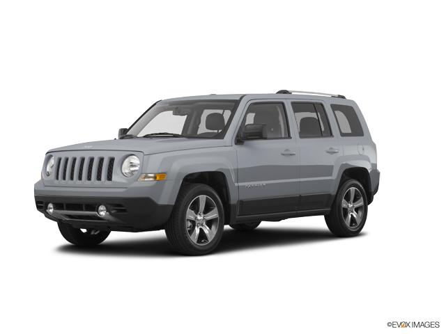 Fort Washington - Used 2017 Jeep Patriot Vehicles for Sale
