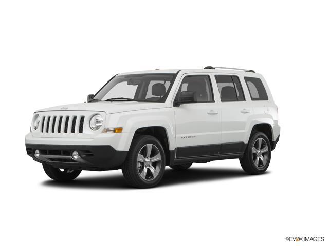 2017 Jeep Patriot Vehicle Photo in Harvey, LA 70058