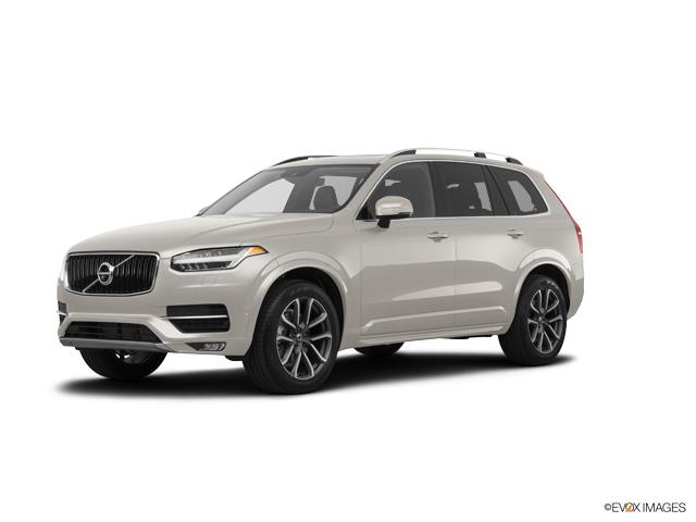 2017 Volvo XC90 Vehicle Photo in Temple, TX 76502