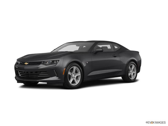 2017 Chevrolet Camaro Vehicle Photo in Newark, DE 19711