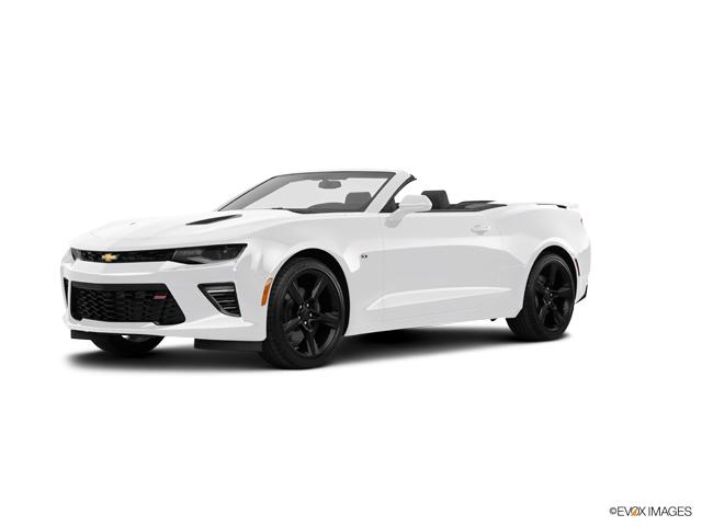 2017 Chevrolet Camaro Vehicle Photo in Neenah, WI 54956