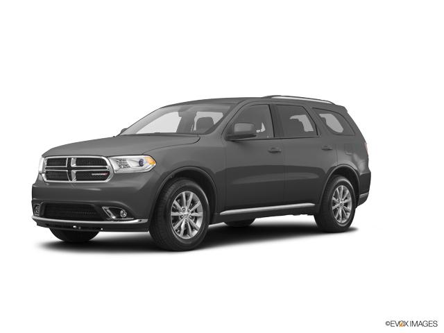 2017 Dodge Durango Vehicle Photo in Augusta, GA 30907