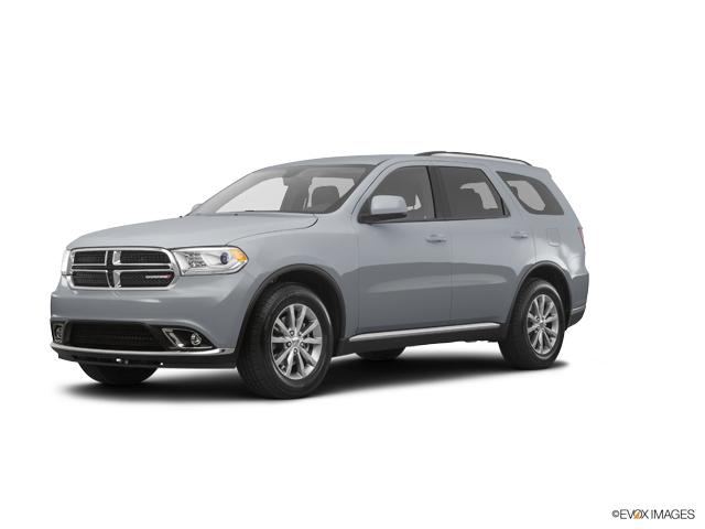 2017 Dodge Durango Vehicle Photo in Riverside, CA 92504