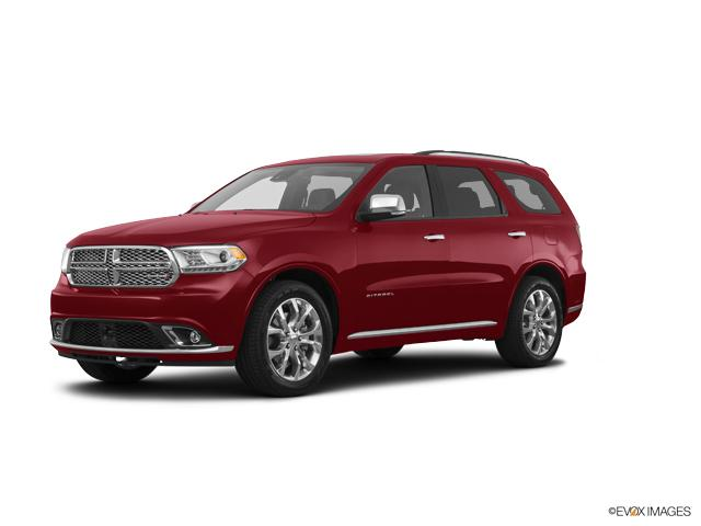 2017 Dodge Durango Vehicle Photo in Rosenberg, TX 77471