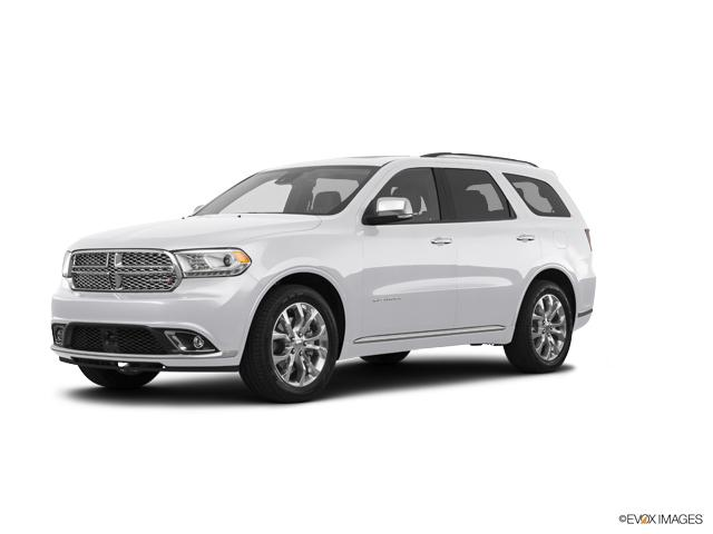 2017 Dodge Durango Vehicle Photo in Bend, OR 97701