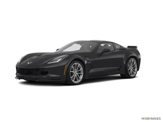 2017 Chevrolet Corvette Vehicle Photo in Gainesville, GA 30504