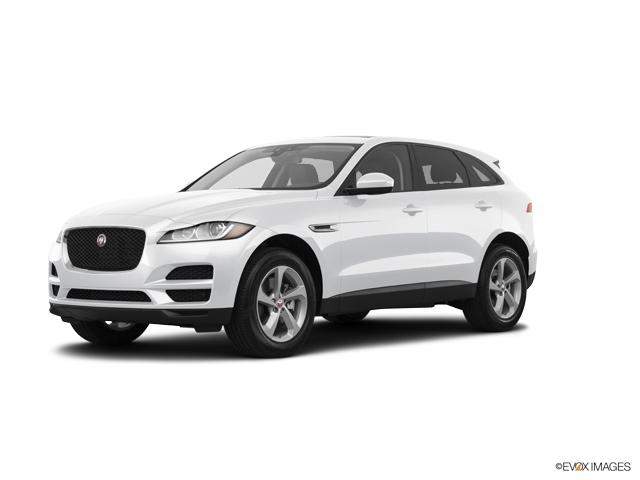 2017 Jaguar F-PACE Vehicle Photo in San Antonio, TX 78230
