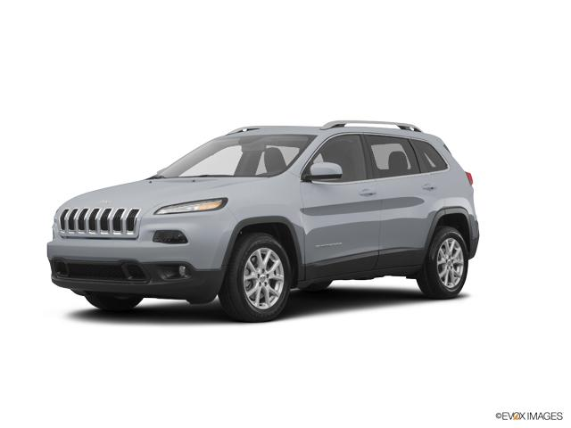 2017 Jeep Cherokee Vehicle Photo in Killeen, TX 76541
