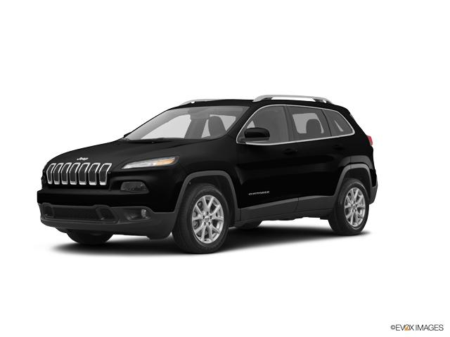 2017 Jeep Cherokee Vehicle Photo in Anchorage, AK 99515