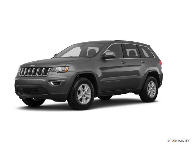 2017 Jeep Grand Cherokee Vehicle Photo in Tampa, FL 33612
