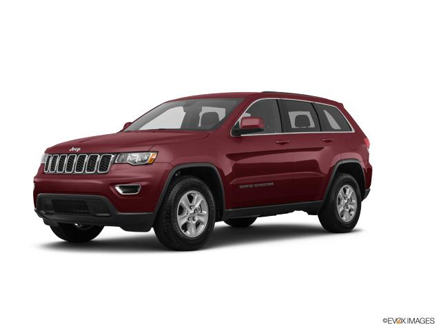 2017 Jeep Grand Cherokee Vehicle Photo in Colorado Springs, CO 80920