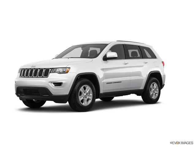 2017 Jeep Grand Cherokee Vehicle Photo in Wendell, NC 27591