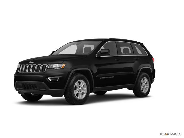 2017 Jeep Grand Cherokee Vehicle Photo in Melbourne, FL 32901