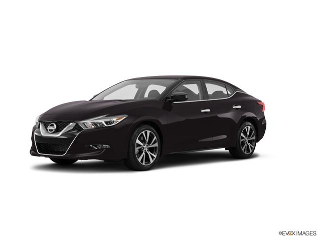 2017 Nissan Maxima Vehicle Photo in Detroit, MI 48207