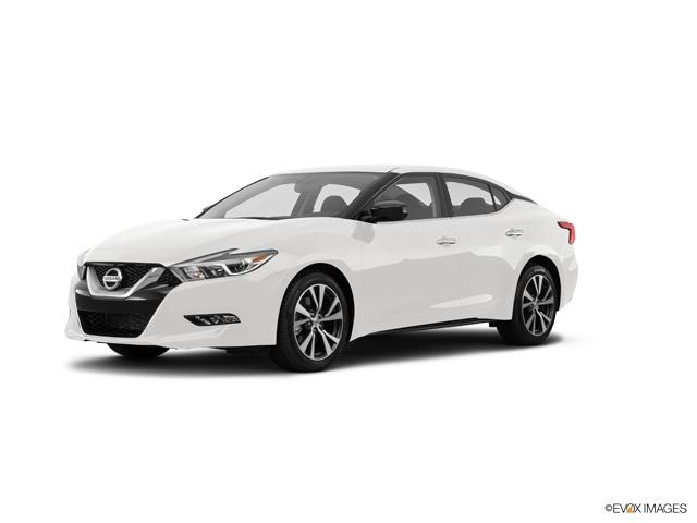 2017 Nissan Maxima Vehicle Photo in Kansas City, MO 64118