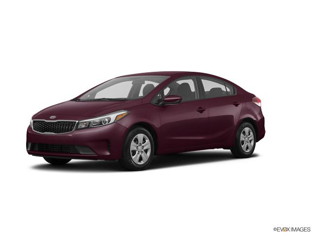 2017 Kia Forte Vehicle Photo in Tuscumbia, AL 35674