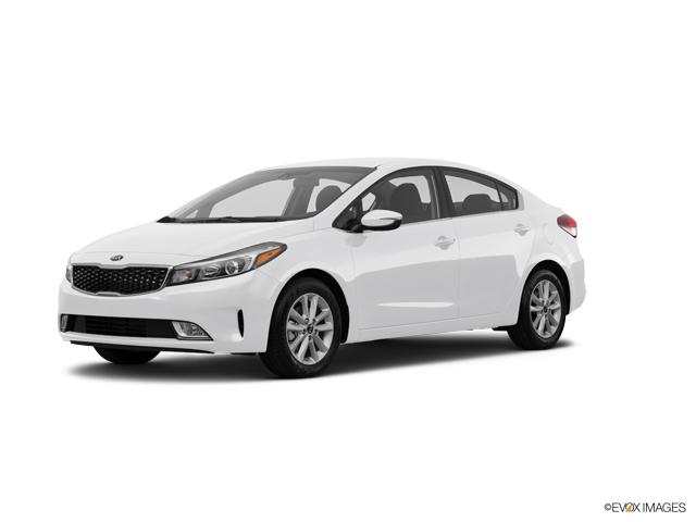 2017 Kia Forte Vehicle Photo in Edinburg, TX 78542