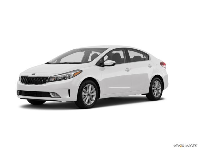 2017 Kia Forte Vehicle Photo In Harlingen Tx 78552