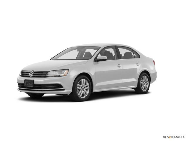 2017 Volkswagen Jetta Vehicle Photo in Charleston, SC 29407