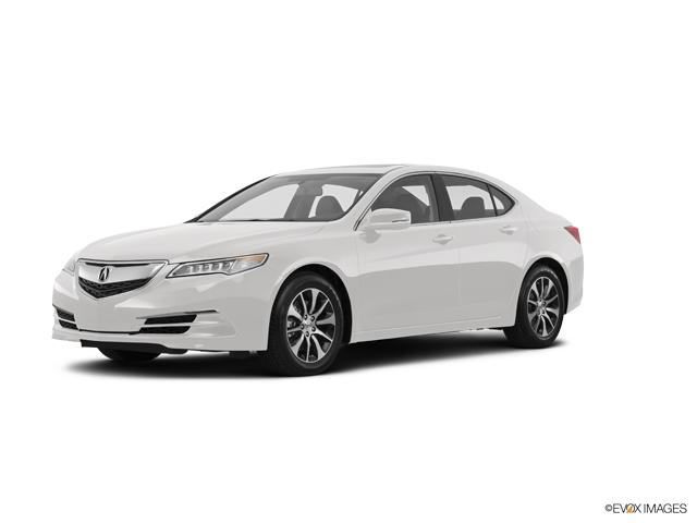 2017 Acura TLX Vehicle Photo in CONCORD, CA 94520