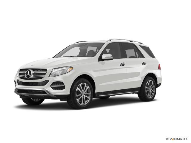 2017 Mercedes Benz GLE Vehicle Photo In West Chester, PA 19382