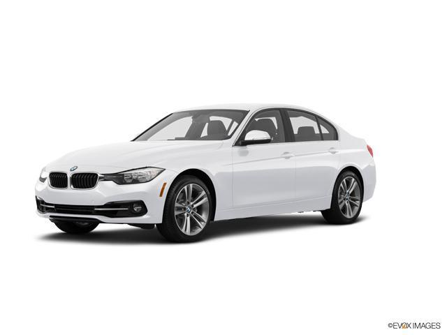 2017 BMW 330i Vehicle Photo in Murrieta, CA 92562