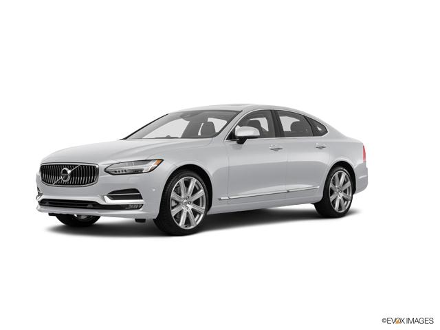2017 Volvo S90 Vehicle Photo in Franklin, TN 37067
