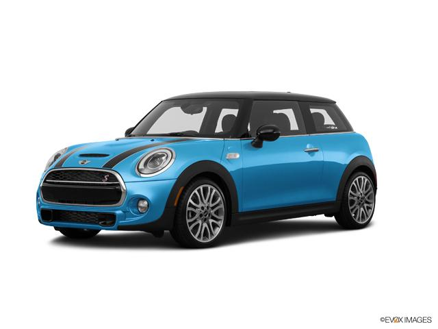 2017 Mini Cooper Hardtop 2 Door Vehicle Photo In Tucson Az 85705