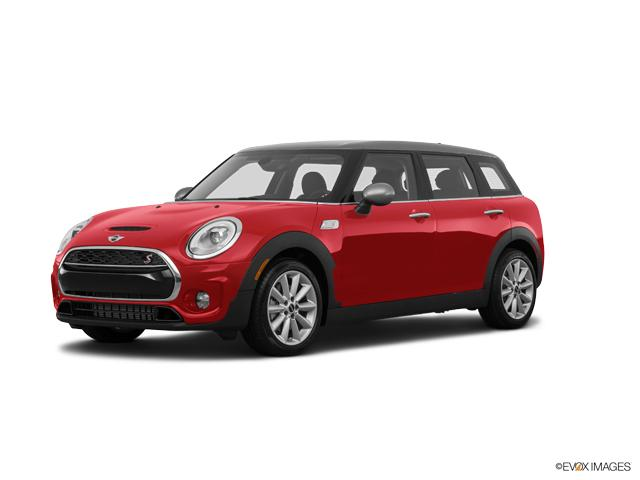 2017 Mini Cooper S Clubman Vehicle Photo In Monrovia Ca 91016