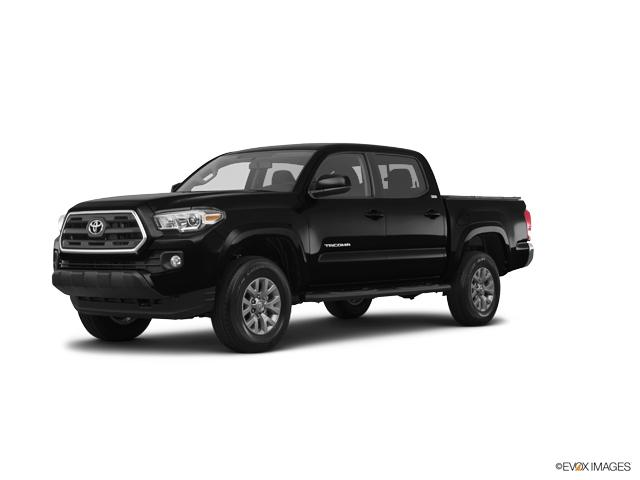 2017 Toyota Tacoma Vehicle Photo in Oshkosh, WI 54904