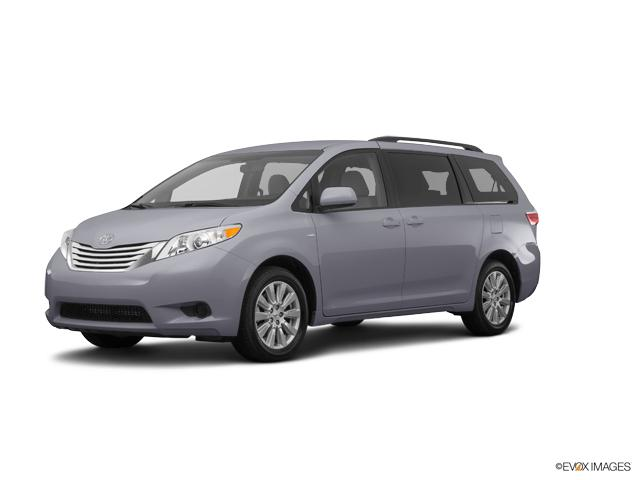 2017 Toyota Sienna Vehicle Photo in Richmond, VA 23231