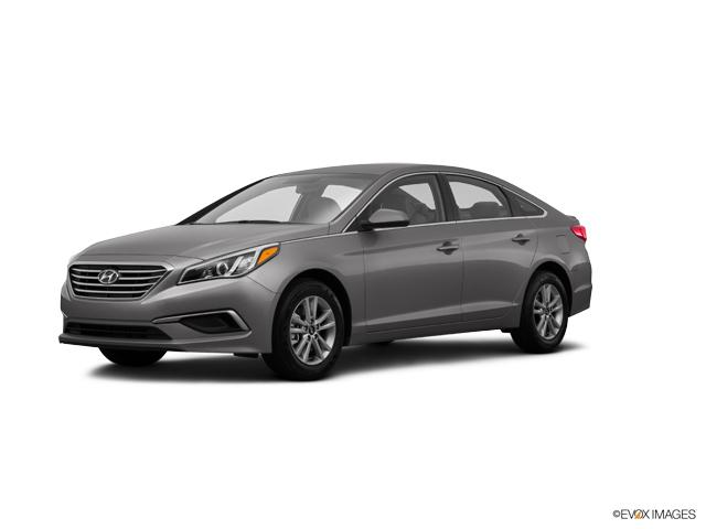 2017 Hyundai Sonata Vehicle Photo in Colorado Springs, CO 80905