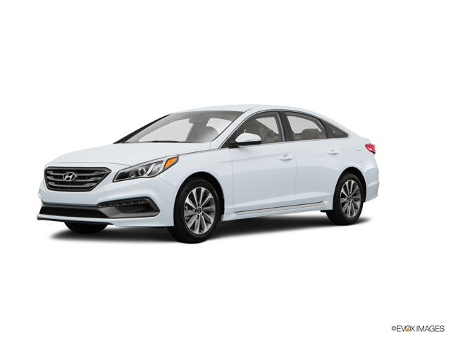 2017 Hyundai Sonata Vehicle Photo in San Antonio, TX 78230