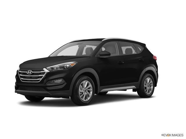 2017 Hyundai Tucson Vehicle Photo in Quakertown, PA 18951
